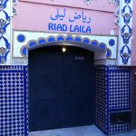 Photo of Riad Laila