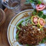 Food Warung Ida