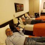 Photo of Girasoles Hotel