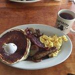 Photo de Flapjack's Pancake House