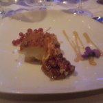 Dessert (Chef recommendation)