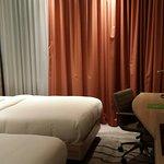 Hervorragende Betten