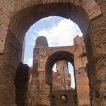 Photo de Thermes de Caracalla