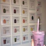 ภาพถ่ายของ Daily Dose Organic Cold Pressed Juice Cafe