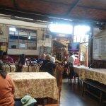 Salón de comidas