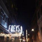 Foto de Freys Hotel