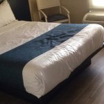 Habitación con cama king size