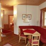 Gästehaus Larch Bild