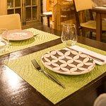 """""""O prazer da comida é o único que, desfrutado com moderação, não acaba por cansar"""", Brilat-Savar"""