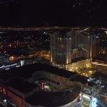 bela vista de Vegas