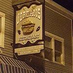 Jordan's Restaurant