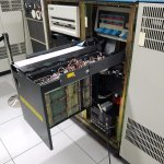 All Mainframes are being actively worked on