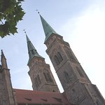 ภาพถ่ายของ St. Sebaldus Church (St. Sebaldus Kirche)