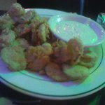 fried pickles, my favorite