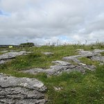 Views at The Burren