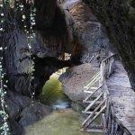 Grotte del Caglieron walk