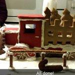 Gingerbread Winter Weekend Getaway