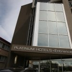 Platinum Hotels Photo