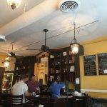 Inside Havana's