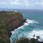 Kilauea Point National Wildlife Refuge Photo