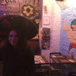A must try Mexican restaurant in Istanbul.