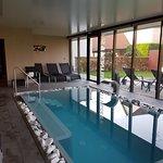 Hotel-Restaurant A l'Etoile - Logis Foto