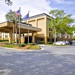Foto de Hampton Inn Charleston/Mt. Pleasant-Patriots Point