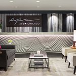 Escape to Spa at JW Chicago's relaxing haven in the heart of downtown.