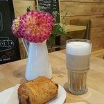 Photo of Crema Coffee and Delights
