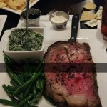 Prime Rib - Sorry about the Grey Bar.