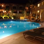 Photo de Porto Platanias Beach Resort & Spa