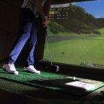 State-of-the-art Golfzon Simulators