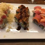 Foto Mizuno Japanese Restaurant