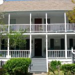 Langdon House offers Southern Hospitality