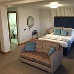 Foto van Best Western Princes Marine Hotel