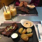 Foto de Steakburger Virgen de los Peligros