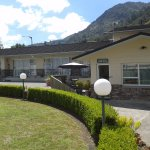 写真Te Aroha Motel枚