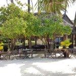 Mawimbi Restaurant