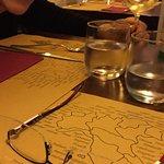 Foto di L'Acino Restaurant