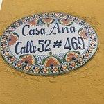 Foto de Casa Ana B & B