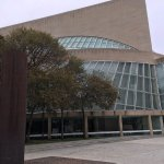 Morton H. Meyerson Symphony Center Foto