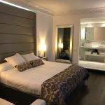 Photo de Hotel Hospes Puerta de Alcala