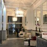 Foto de Hotel Hospes Puerta de Alcalá