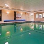 Best Western Plus Waterville Grand Hotel Photo