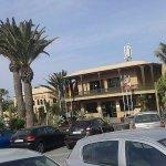 Oasis Duna Hotel Foto