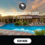 Foto de Coral Springs Resort