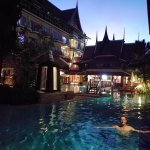 Photo de Nipa Resort