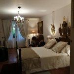 Photo de Hotel Hacienda De Abajo