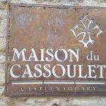 Foto de La Maison du Cassoulet