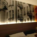 Photo de MDM Hotel